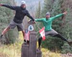 Erlebnis-Vortrag: Zwei Brüder unterwegs auf dem Pacific Crest Trail