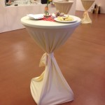 Tischhussen